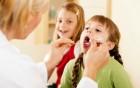 Kinderkrankheiten: Husten oder Keuchhusten?