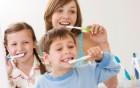 Erfolgreiche Zahnpflege Teil III, Jugendliche und junge Erwachsene