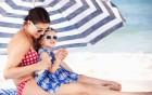 Sonnenschutz - schon im Frühjahr ein wichtiges Thema